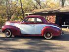 1939 Mercury Series 99A  1939 Mercury Coupe,   flathead merc kustom custom lead sled hot rod hotrod 39 40