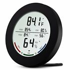 ORIA Digital Hygrometer Thermometer, Indoor Thermometer Humidity Monitor, Gauge