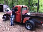 1951 Ford Other  1951 Ford F1 Rat Rod
