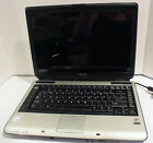 Toshiba Satellite M115-S3094 14.1'' Notebook (Intel Core Duo 1.60GHz) BROKEN
