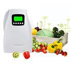 220V Air Purifier Ozone Generator Ozonator Sterilizer FOR Vegetable Fruit Useful