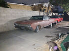 1966 Oldsmobile Ninety-Eight  Restoration project? Looking for an American classic?