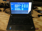 Lenovo Thinkpad Edge E440 Laptop Intel i5-4200M 2.6ghz, 4gb Ram, No HDD