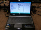 Toshiba Satellite T235-S1350 Pentium U5400 1.2ghz, 2gb Ram, No HDD