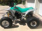 1989 Yamaha Other  EBAY MOTORS MOTORCYCLE, ATV OFF ROAD YAMAHA YFS200