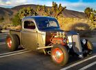 1941 Chevrolet C/K Pickup 1500  1941 Chevy Pickup Hot Rod 100% Iron Full Custom
