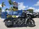 2016 Indian Scout Sixty Thunder Black -- Financing Available Trade-Ins Welcome