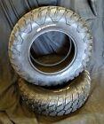 New - Pair of 2 - Goldspeed MU900 29x9x15 SxS Racing Tires - 29x9x15/Front