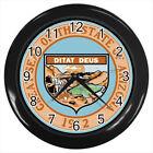 Seal of Arizona United States #E01 Wall Clock