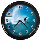 Surfing Sport Water #E01 Wall Clock