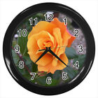 Tea Drink Lover #E01 Wall Clock