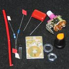 Dimmers Dimming Unassembled Kit 100W DIY Suite Trousse Boards Switch Table 100