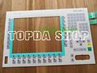 1pc SIMATIC Panel PC-670 6AV7612-0AB10-0CJ0 6AV7 612-0AB10-0CJ0 Membrane Keypad