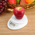 5000g Food Diet Postal Kitchen Scales Measuring LED Weighting Tool Scale Elect