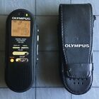 Olympus DS-330 Digital Voice Handheld Dictation Recorder Tested