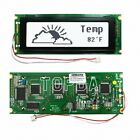 1pc  MOP-GL24064A-BYFY Matrix   LCD display  replacement