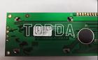 1pc BTHQ 21608VSS-03 BTHQ 21608VSS-YE-TF-06-LEDYG(5V) PCB-21608S LCD display