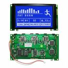 1pc  NHD-240128WG-ATMI-VZ#  Newhaven   LCD display  replacement