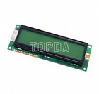 1pc GC1601N0 LCD display replacement