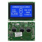 1pc  NHD-12864WG-BTMI-V#N  Newhaven   LCD display  replacement