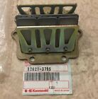 New OEM Kawasaki Stand Up Reed Cage Valve Block Assembly 12021-3705 Jet Ski
