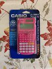 CASIO Scientific Calculator Pink Fx-300ES PLUS-PK Brand New In Package