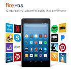 Amazon Fire HD 8 (7th Generation) 16GB, Wi-Fi, 8In BRAND New- Black
