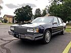 1988 Cadillac DeVille Sedan Like new condition, NO MODIFICATIONS