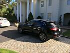 2017 Maserati Levante  EXCELLENT CONDITION WITH FACTORY WARRANTY