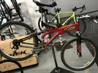 1997 Specialized Ground Control FSR Comp, Size M - INV-37896