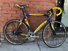 2001 Specialized S-Works M4 Road, Size 58 cm - INV-39385