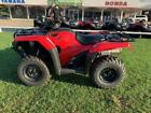 2018 Honda® FourTrax Rancher 4x4 Automatic DCT IRS