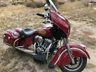 2014 Indian Chieftain  2014 Indian Chieftain
