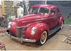 1940 Ford Other  40 Ford Coupe Deluxe