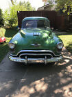 1950 Other Makes 88  1950 Oldsmobile 88