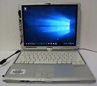 Fujitsu Lifebook T4215 12.1'' Notebook (Intel Core 2 Duo 1.83GHz 2GB 64GB SSD)