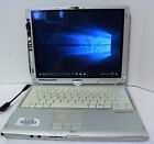 Fujitsu Lifebook T4215 12.1'' Notebook (Intel Core 2 Duo 1.83GHz 2GB 64GB)