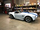 1965 Shelby Cobra  1965 AC COBRA FACTORY FIVE REPLICA - TITLED