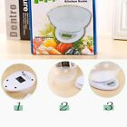 Portable Mini Digital LCD Kitchen Scale Food Diet Postal Mailing Weight Balance