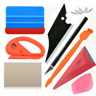 7in1 Car Vinyl Film Sticker & Decals Wrapping Application Tools Kit Squeegee USA