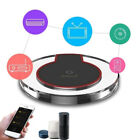 2.4G WiFi Smart IR Home Devices Remote Control Hub APP Manage 360° Full Range