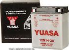 Yuasa Yumicron Battery YUAM2S6CL (PLT-200)