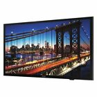 "SAMSUNG HG49NF693GFXZA Standard HDTV,LED,49"" Screen Size"