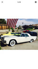 1961 Lincoln Continental Chrome 1y82h425095