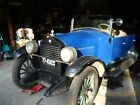 1926 Essex touring  1926 Essex Touring, project car