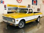 1970 Other Pickups -NEW INTERIOR FRAME ON RESTORED CHEYENNE AUTO PB - 1970 Chevrolet Pickup for sale!