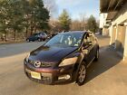 2009 Mazda CX-7 Grand Touring 2009 Mazda CX-7 Grand Touring turbo SUV with AWD - Perfect for driving in Snow!