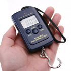 40Kg Load Portable Mini Electronic LCD Digital Hanging Luggage Weight Hook Scale