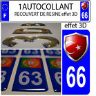1 sticker license plate auto DOMING 3D RESIN COAT OF ARMS TURKEY DEPARTURE