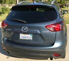 2015 Mazda CX-5 Touring Very clean, single owner/driver Sport Touring SUV. Bose premium sound. Leather.